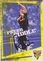 Siddle, Peter