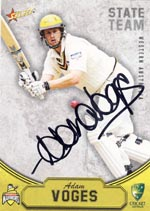 Voges, Adam