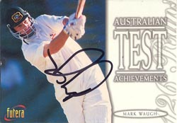 Waugh, Mark
