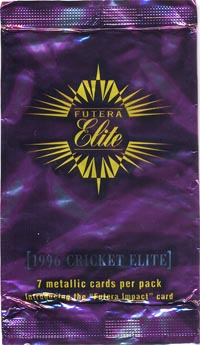 Futera 1996 Elite Base (60) + Specials