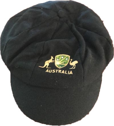 Player Issued Unsigned Gear (Australia)